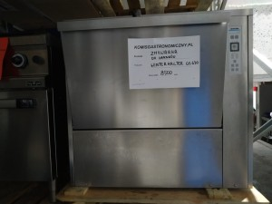 Zmywarka Winterhalter GS630